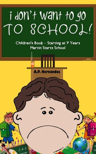 books about school